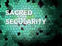 Sacred Secularity