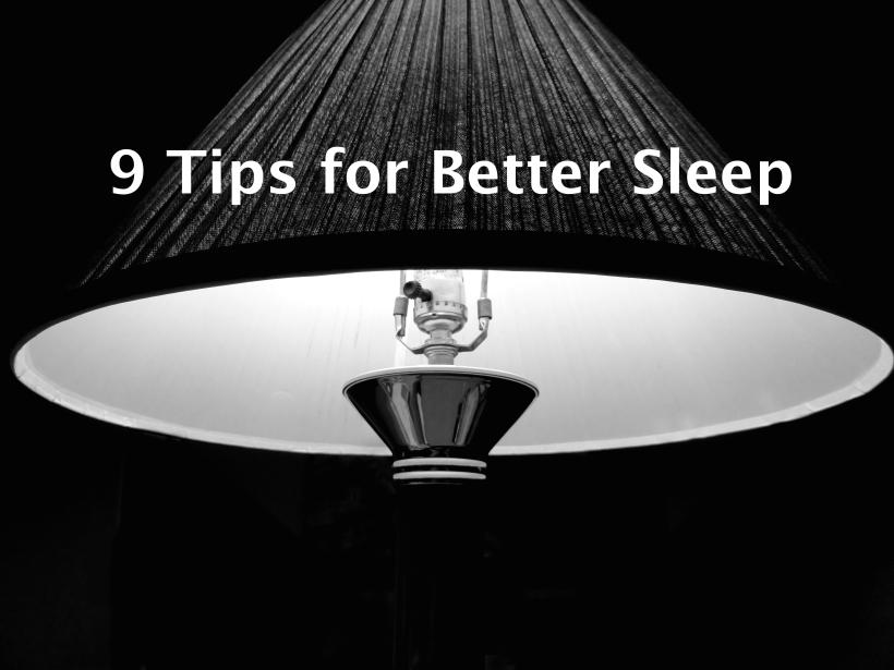 sleep, sleep depravation, health, circadian rhythm, light, sleep tips