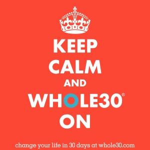 whoe30.com - keep calm